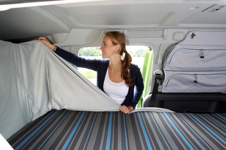 ein wichtiger bestandteil des caddy programms bleibt. Black Bedroom Furniture Sets. Home Design Ideas